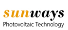 Sunways AG Photovoltaic Technology